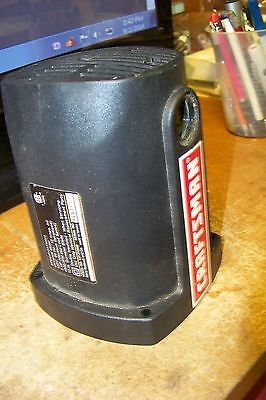 Craftsman 137212000 Miter Saw Parts Motor Cover