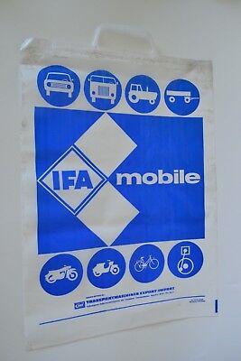 ifa mobile Tragetasche Plastik 40 x 30 cm