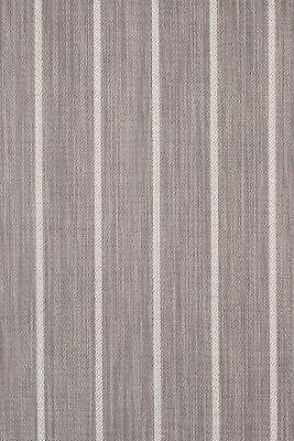 Marine Woven Vinyl Boat / Pontoon Flooring w/ Padding : Teak 10 Gray : 8.5' wide