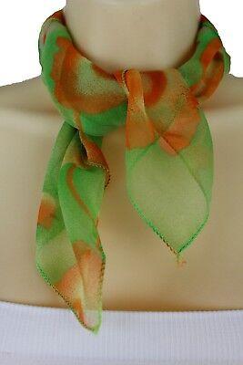 Neue Modische Damen Rosa Stoff Schal Lange Halskette - Rosa Pudel Schal