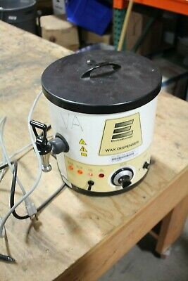 Electrothermal 85230-02 115v 167f Max Temp Paraffin Wax Dispenser