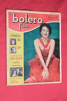 Rivista Fotoromanzo - Bolero - Anno 1955 Numero 437 -  - ebay.it