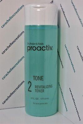 New Sealed Proactiv Toner 6Oz