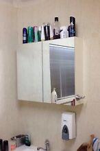 Bathroom cupboard Broken Hill Central Broken Hill Area Preview