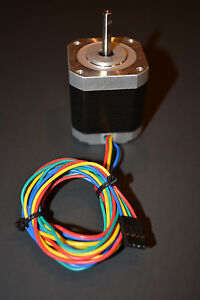 Kysan Nema 17 5.5kg/cm 76oz  Stepper motor Perfect for 3D Printers/REPRAP