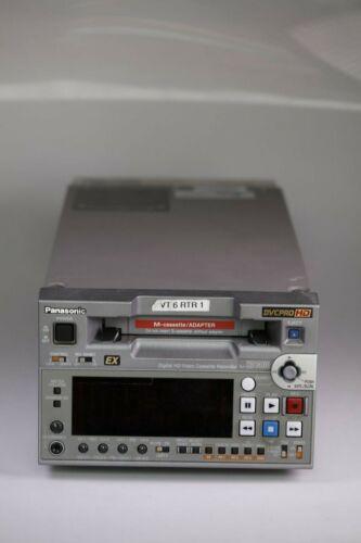 Panasonic AJ-HD1400P HD Video Cassette Recorder