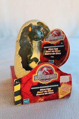 Jurassic Park lll Electronic Dino Egg T-Rex for sale  Saint Joseph