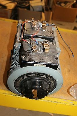 Powerstat Variac 236-2 Bp57575 Variable Auto Transformer