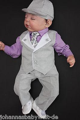 SALE, Taufanzug , Taufanzug Junge, Baby Anzug, Taufe, Festanzug baby, RESTPOSTEN