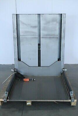 Econo Lift 1000 Lb Capacity Hydraulic Pallet Raiser Do-pl44-10