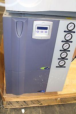 Parker Lcms122 Nitrogen Generator Working Perfect