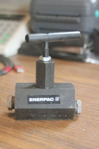 Enerpac Sequence Valve V-161