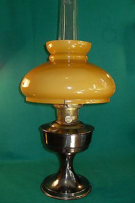 LAMPADA A PETROLIO ALADDIN  Mod. 23 INGLESE