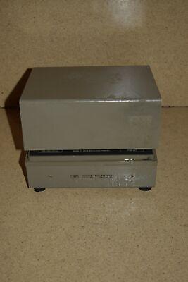 Hewlett Packard Hp 16058a Test Fixture