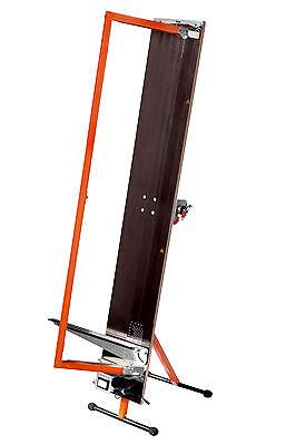 Styroporschneider TOLINO Light mit Standfuß und Gerüsthalterung