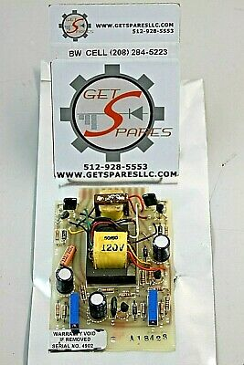 A18423 Kokusai Pcb Assy Power Pack Kokusai Semiconductor Equipment