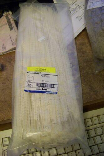 CARLON S28612 12IN BEADED STRAP ~ 250 ct
