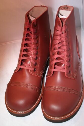WW2 US Army Airforce service shoes/boots  reproduction