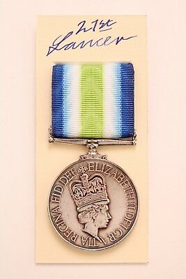 FALKLANDS WAR SOUTH ATLANTIC MEDAL MILITARY PARATROOPER ARMY NAVY RAF