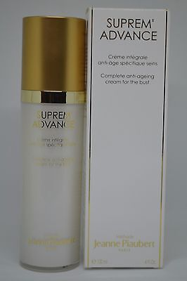 Methode Jeanne Piaubert Suprem' Advance Complete Anti-Ageing Cream for the Bust