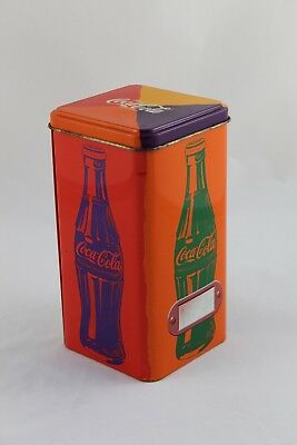 FREE KING SIZE COKE COUPON 1950s GOOD FOR ONE  BOTTLE    2 7//8 x 4 inches