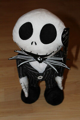 This Is Halloween Jack Skellington (Jack Skellington Singing This is Halloween Doll The Nightmare Before)