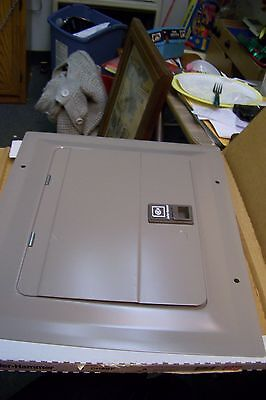 New Eaton Cutler Hammer Ch8bf Load Center Cover