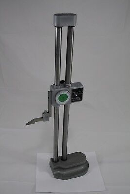 18 Double Beam Dial Height Gage Dialcounter