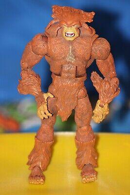 "Marvel Legends Toy Biz SASQUATCH 8"" Action Figure Apocalypse Series"