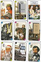 Baraja Española Dedicada A Las Artes Graficas-año 1993 -  - ebay.es
