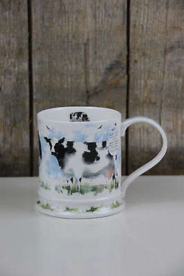 er / Tasse Iona - Farmyard Bauernhof Tiere - Kuh / Kühe (Yard Tassen)