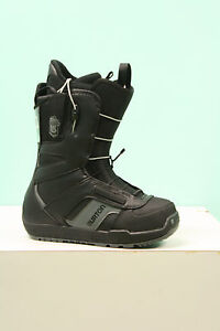 NEW 2012 Burton Progression SpeedZone Snowboard Boots