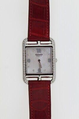 wholesale dealer 0d5af e654c セカイモン | エルメス ケープコッド | 腕時計 | new-arrival ...