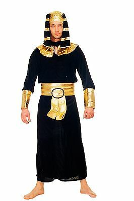 Dress Me Up Like a Eyptian! Costume Faraone Egiziani Ramses Mummia da Uomo Nuova (Eyptian Costume)