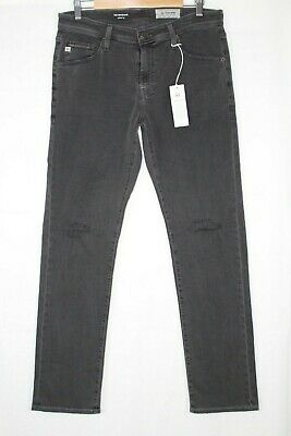 Ag Jeans Men's The Graduate Tailored AG-ED Denim 12 years Aquifer 1174DBD 12YQI