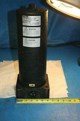 New Hydac Hydraulic Filter Hf4p-bn-09g5a1.112b6 Mawp 5000 Psi 1 78 Ports