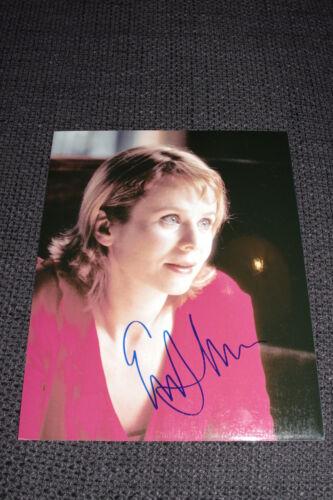 EMILY WATSON signed Autogramm auf 20x25 cm Bild InPerson RAR