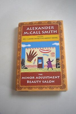 The No. 1 Ladies' Detective Agency: The Minor Adjustment Beauty Salon Bk. 14 by  ()
