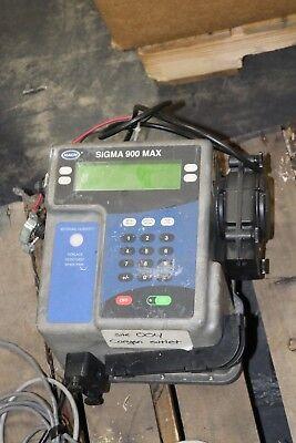 Sigma 900 Max Portable Autosampler Controller