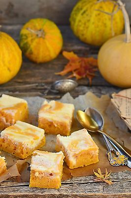 Pumpkin Spiced Cheesecake Type Soap / Candle Making Fragrance Oil 1-16 Ounce