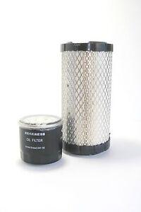 kawasaki mule pro fxt kaf850 new filter kit air and oil. Black Bedroom Furniture Sets. Home Design Ideas