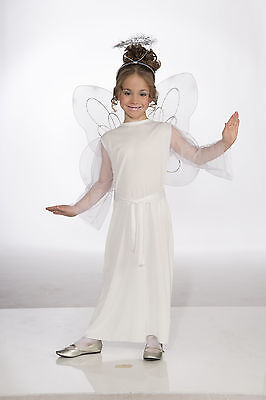 Child Angel Christmas Halloween Costume