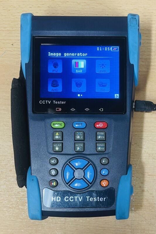 ENS MC350-4 4 in 1 Tester 3.5