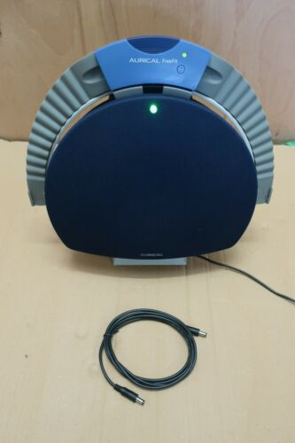 Otometrics Aurical Aud Type 1081 1053 Freefit Hearing Aid System Audiometer