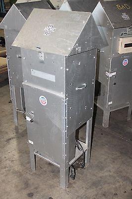 General Metal Works Air Sampler Gps1