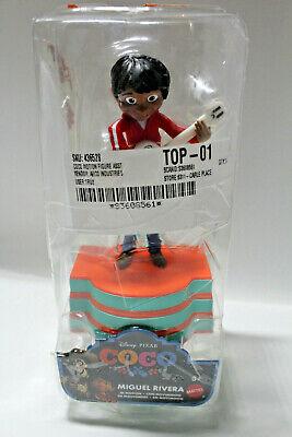 Disney's Pixar Coco Miguel Rivera Action Figure by Mattel ( Damaged Package).