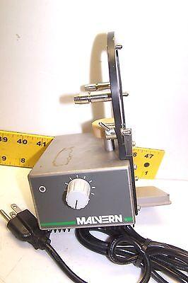 Malvern Instruments Mam2145 Particle Analyzer Part Sn 3434423