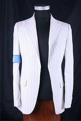 MICHAEL JACKSON SMOOTH CRIMINAL JACKET UPGRADED!! coat cosplay costume NN.1953](Smooth Criminal Costume)