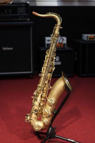 B&S Tenor Saxophone