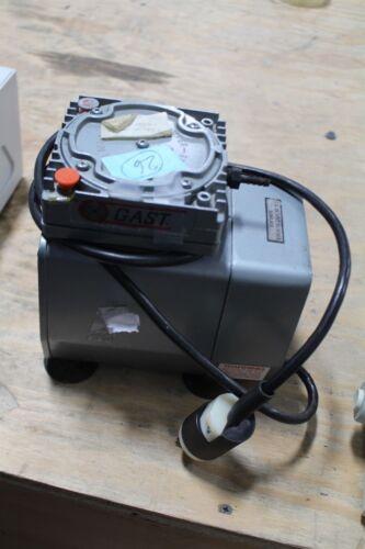 Gast Vacuum Pump Working Doa-121-aa